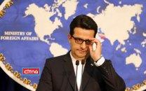 سخنگوی وزارت خارجه: حملات سایبری چندماه اخیر بدون هیچ تأثیری توسط سامانههای پدافند دفع شدند/ آتشسوزیهای اخیر ربطی به حملات سایبری ندارد
