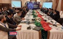 آغازبکار کارگروه ICT کمیسیون مشترک اقتصادی ایران و پاکستان در اسلامآباد