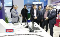 تقدیر سندیکا/ اتحادیه صنعت مخابرات ایران برای بازدید 2 روزهی رئیس رگولاتوری از نمایشگاه تلکام پلاس