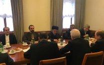 گسترش همکاریهای ایران و روسیه در زمینهی علم و فناوری