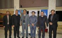 تقدیر از حراست پست بانک ایران در نشست پی جوئی موثر و کارآمد جرائم سایبری