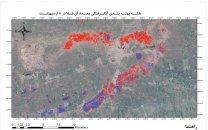 افزایش 232 درصدی سیلاب در آققلا