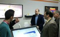 دانش ایجاد شده توسط جوانان ایرانی در حوزهی پدافند سایبری، غرورآفرین است
