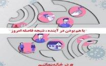 تمدید دورکاری و تغییر ساعت کاری در شرکت مخابرات ایران تا پایان مردادماه