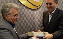 قائم مقام سازمان تنظیم مقررات و ارتباطات رادیوئی منصوب شد