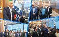 سرمایهگذاری ۳۸ هزار میلیارد ریالی شرکت مخابرات ایران در سال ۹۷