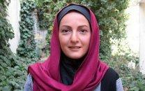 حمله و فحاشی به دختر مهراب قاسمخانی