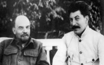 پوتین: پدربزرگم آشپز استالین و لنین بود