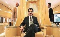 خروج نام ولید بن طلال از لیست ثروتمندان جهان و عرب