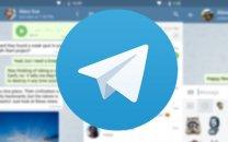 مدیر تلگرام: اپل با جانبداری از روسیه، نسخهی جدید را بهروز رسانی نمیکند