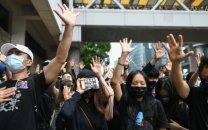 حذف بازی اعتراض هنگکنگ از فروشگاه گوگل