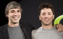 کناره گیری بنیانگذاران گوگل از مدیریت شرکت آلفابت