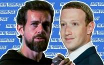 روسای فیسبوک و توئیتر باید در مورد ادعای سانسور مقاله نیویورکپست شهادت دهند