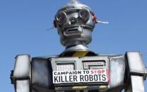 هشدار دانشمندان؛ جلوی روباتهای قاتل را بگیرید!