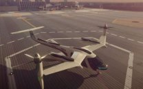 اوبر با ناسا در مورد تاکسیهای پرنده همکاری میکند