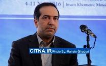 تاکید دکتر انتظامی بر تدوین پیوست رسانه ای مشهد 2017