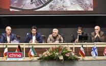 تصاویر/ پنل تخصصی تبیین پیوست فناوری در نمایشگاه ایران تلکام 2017