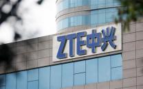 خروج شرکت ZTE از لیست تحریمهای آمریکا