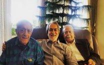 مجید انتظامی: اگر پدرم زنده بود این روزها به او سخت میگذشت