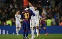 خشم عجیب رئال مادرید؛ می خواهند بارسلونا قهرمان شود!