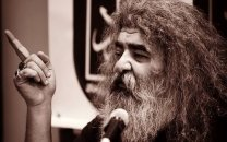 آخرین پست اینستاگرامی علیرضا راهب که امروز بر اثر کرونا درگذشت