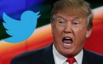 پیام رئیس جمهور آمریکا از توئیتر حذف شد