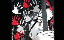 قتل فجیع دختر بچه نه ساله توسط مرد دستفروش