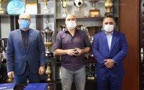 پست منصوریان در واکنش به شایعات جنجالی درباره بخشیدن مطالباتش