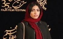 این پست بازیگر زن حکایت از مهاجرت وی دارد!