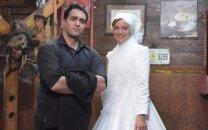 احساس هولیا دیکن بازیگر زن ترکیه نسبت به ایرانی ها در پستی اینستاگرامی