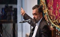 محمود کریمی: محرم امسال، برنامه هیات ندارم، هرچند میدانم ناسزا خواهم شنید