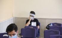 واکنش سازمان سنجش به انتشار عکسهای سئوالات آزمون امروز