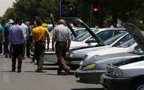 آخرین قیمتها در بازار خودرو/ کوییک چهار میلیون پایین آمد