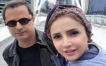 انتشار فیلم تجاوز به شبنم قلی خانی/ خانم بازیگر چه گفت؟