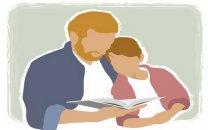 خانوادهها هنگام آموزش مجازی چگونه به فرزندانشان کمک کنند؟