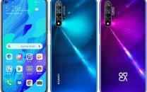 قیمت انواع گوشی موبایل هوآوی سری nova