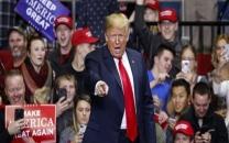 ترامپ با این توئیت به نگرانیها دامن زد