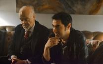 فیلم «آن شب» با بازی شهاب حسینی در آمریکای شمالی اکران خواهد شد