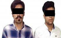 اعتراف دو برادر مشهدی به قتل زن خائن