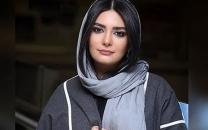 خانم بازیگر آبادانی با انتشار این عکس حلقه ازدواج گرانقیمتش را به رخ دیگران کشید