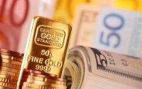 آخرین قیمت طلا، سکه و دلار امروز ۹۹/۰۷/۰۸