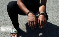 اخاذی اینترنتی «امیر عرب» از زنان/ توضیحات پلیس فتا