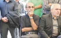 حمله جباری به مدیران پرسپولیسی استقلال!