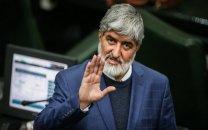 درخواست توییتری علی مطهری از دولت برای لغو تعطیلی چهار آبان
