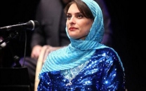 اعتراض تند خانم خواننده و بازیگر به صداوسیما/ انگار با هنر دشمناند