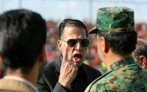 واکنشی اینستاگرامی فرهاد مجیدی به محرومیت آذری از فوتبال
