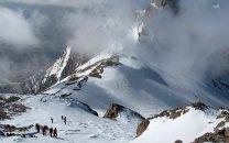 سیل جان سه جوان کوهنورد را گرفت