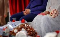 تبلیغات اینستاگرامی برای ازدواج لاکچری در تاریخ ۹۹/۹/۹