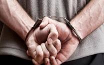بازداشت دامادی که عروسی راه انداخته بود