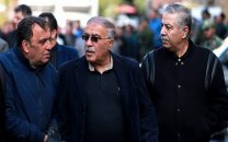 پاسخ شدیداللحن پیشکسوت استقلال به سعید آذری
